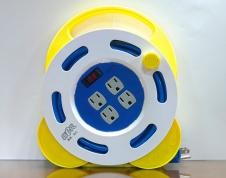 3芯一開四插座9.2公尺