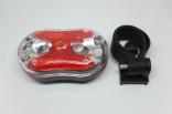 腳踏車尾燈 僅供加購、商品展示使用