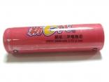 認證合格 18650鋰電池 2600mAh  NEW-600