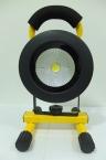 10瓦直充4段式T6 LED強力 探照燈 NEW-T868