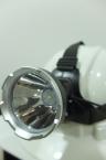 10瓦 充電4段式 T6 LED 頭燈 專利電量顯示 廣角遠射 NEW-T885