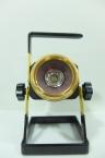 10瓦直充4段式T6 LED強力 探照燈 旋轉伸縮調焦 NEW-T888
