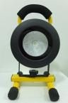 10瓦直充4段式T6 LED強力 探照燈 鋁合金製 NEW-T898